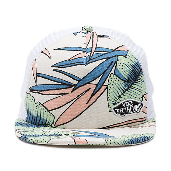 Beach Bound Trucker Hat