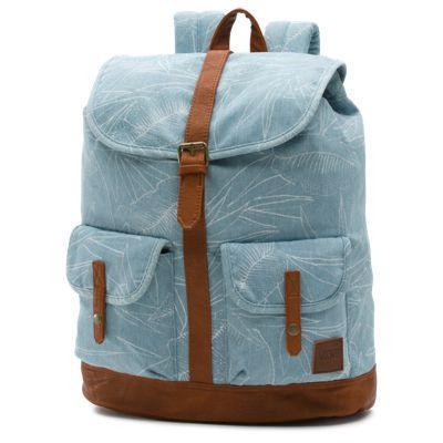 05b2574217 Lean In Backpack