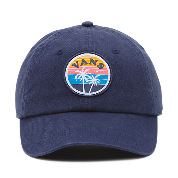 Court Side Baseball Cap