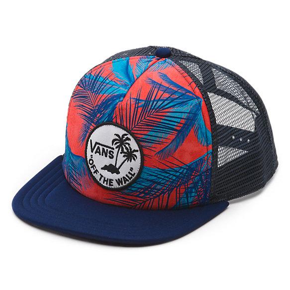 89bab1e47 Boys Surf Patch Trucker Hat