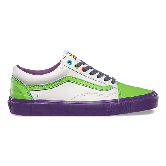 Vans Toy Story Old Skool Popular