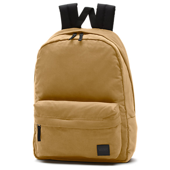 Deana III Corduroy Backpack