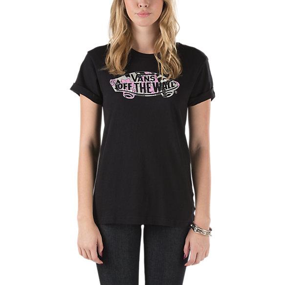 vans girl shirt