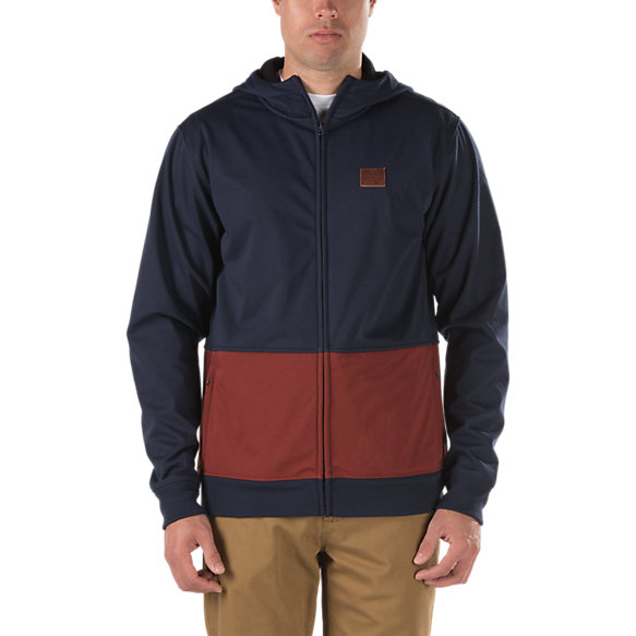 Rimini Mountain Edition Zip Hoodie