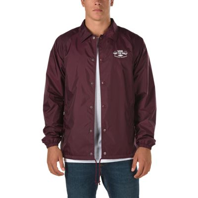 2b90eaf347a6b0 Torrey Coaches Jacket