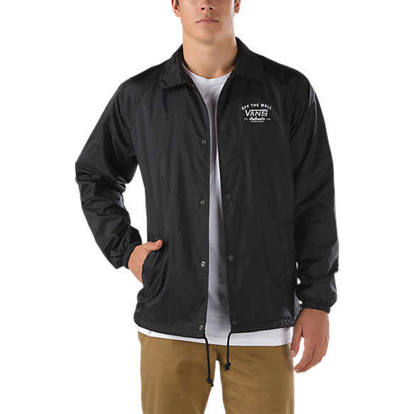 Torrey Coaches Jacket