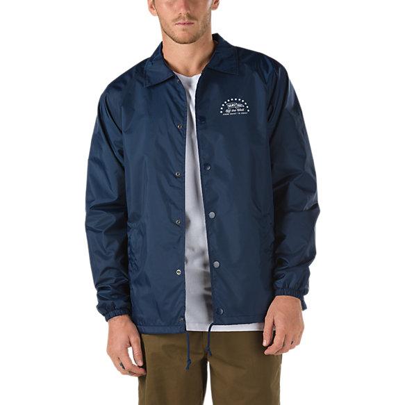 76ce309aa3 Torrey Coaches Jacket
