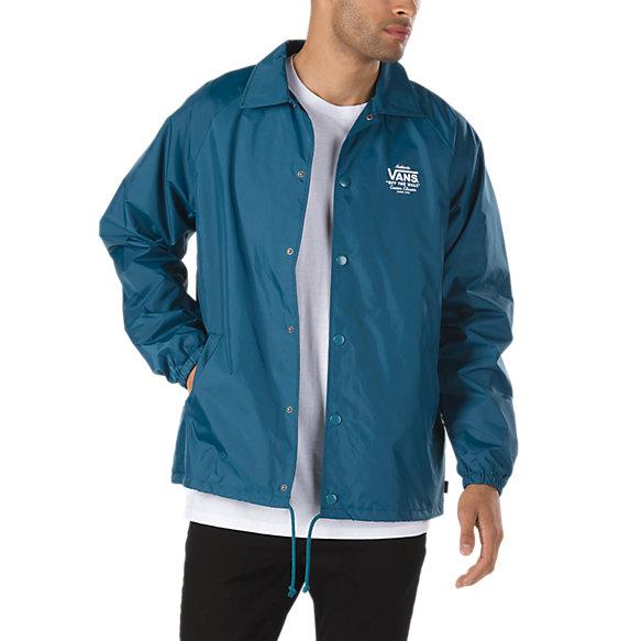 Torrey Coaches Jacket Shop Jackets At Vans