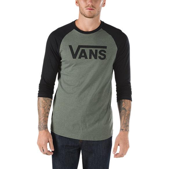Vans Classic Baseball Tee | Shop At Vans