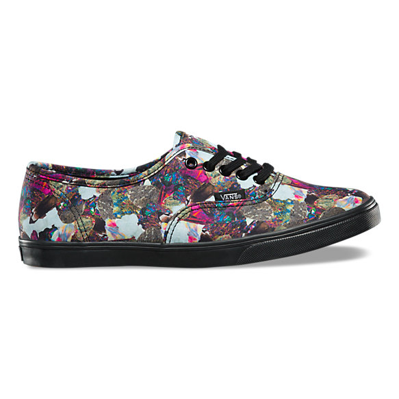 Crystal Collage Authentic Lo Pro