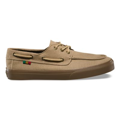 vans chauffeur sf shoe