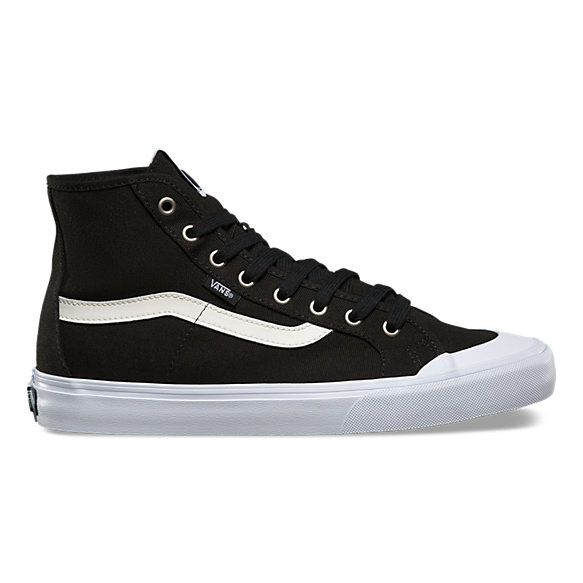 711d7a74c1c Mens Black Ball Hi SF
