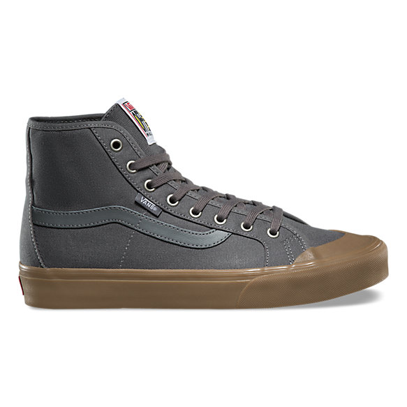 Mens Black Ball Hi SF