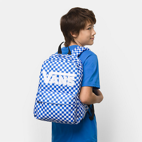 Boys New Skool Backpack