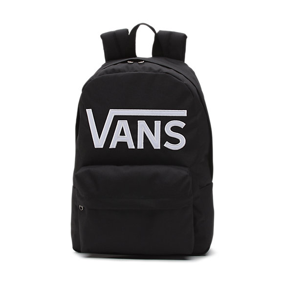 51b8acf40e0d9 Boys New Skool Backpack | Shop Backpacks At Vans