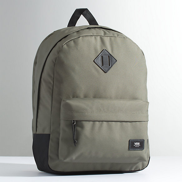 62e804cf148f3 Old Skool Plus Backpack | Shop Mens Backpacks At Vans