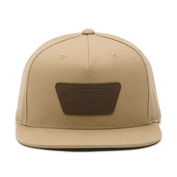 191536a38cb Full Patch Starter Hat