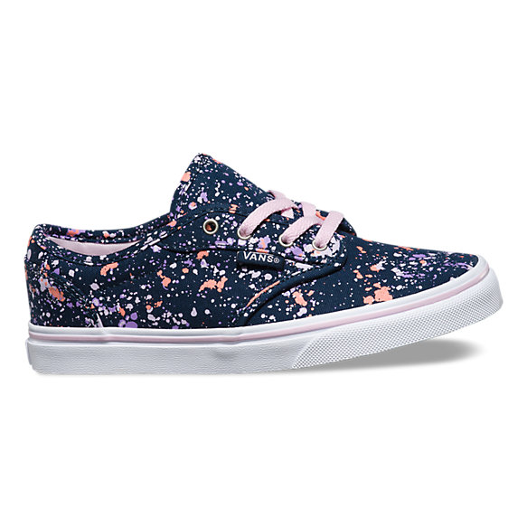 048a187199 Kids Atwood Low | Shop At Vans