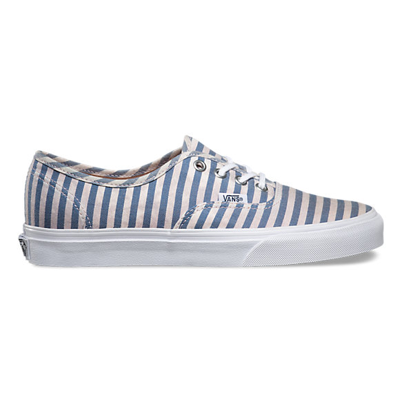Stripes Authentic | Shop Womens Shoes At Vans