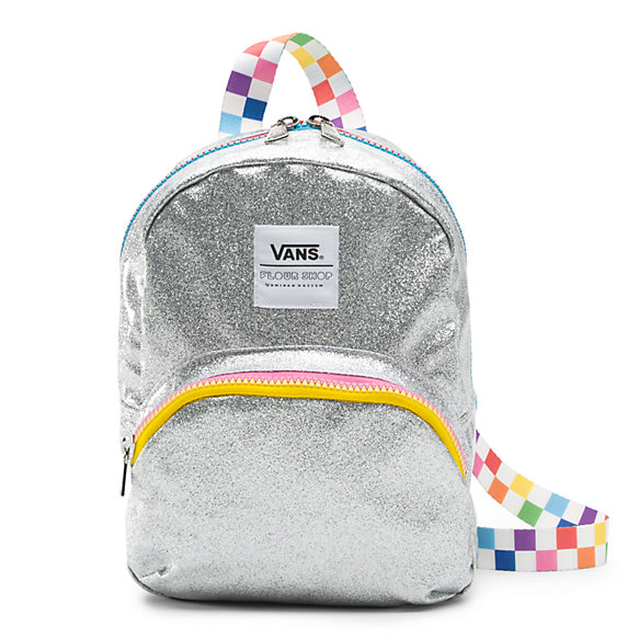 Vans X FLOUR SHOP Mini Backpack