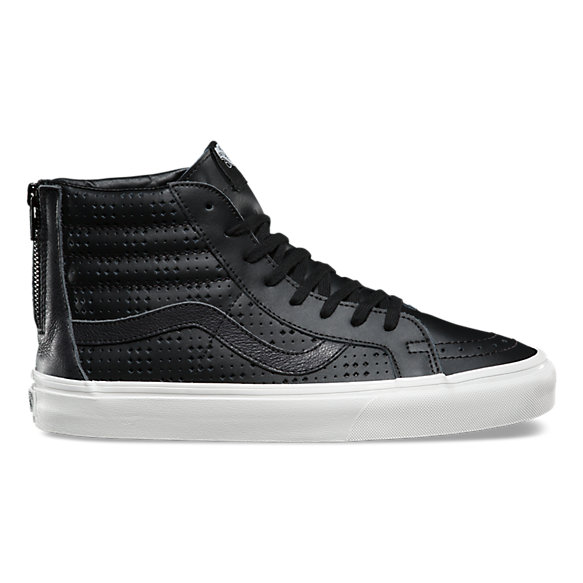 c2a0e780993005 Leather Perf SK8-Hi Reissue Zip