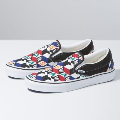 Skate Slip-On | Shop Skate Shoes At Vans