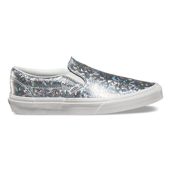 Hologram Slip-On