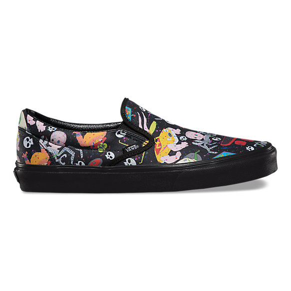 Vans Toy Story Slip On Popular