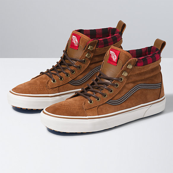 0f9112eff Sk8-Hi MTE | Shop Shoes At Vans