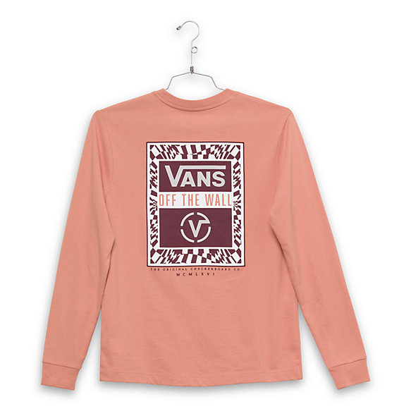 Game Night Long Sleeve Boyfriend Tee