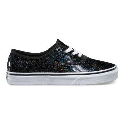 Vans shoes galaxy style dress