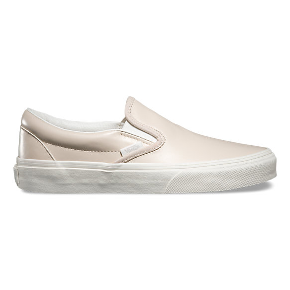 a87007e9e4 Leather Slip-On
