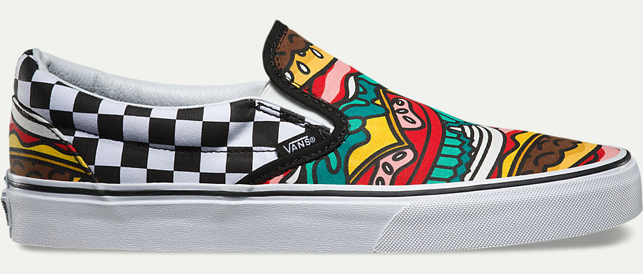 434dc1d107 Curb Your Food Cravings with the Late Night Pack by Vans