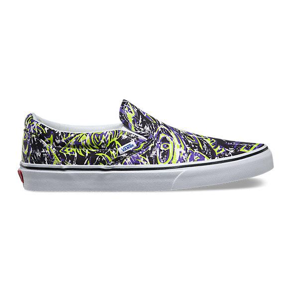 Van Doren Slip-On | Shop Classic Shoes At Vans