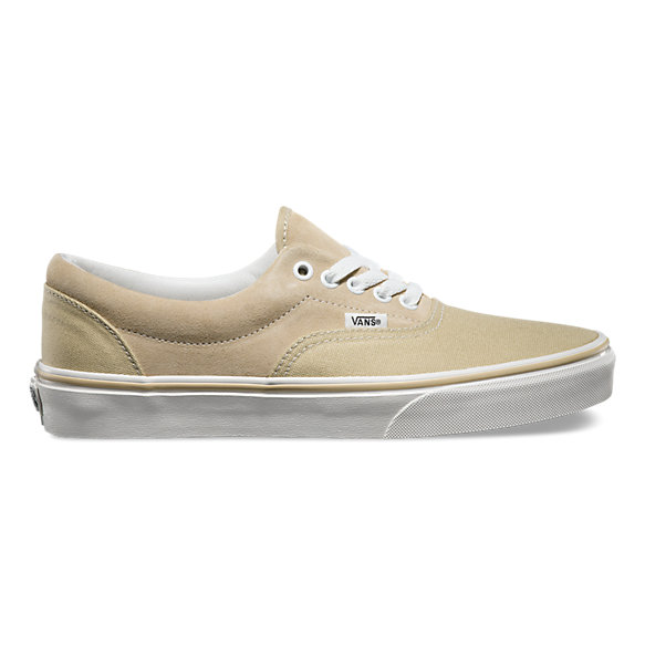 Canvas Suede Era | Shop Classic Shoes At Vans