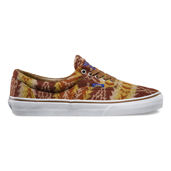 Vans x Pendleton Era | Shop Classic Shoes At Vans