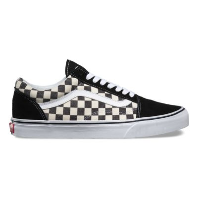 Checkerboard Old Skool  f67024d9a
