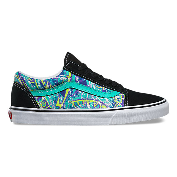 Van Doren Old Skool Shop Classic Shoes At Vans