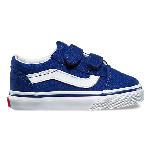 Toddler MLB Old Skool V | Shop Kids Shoes At Vans