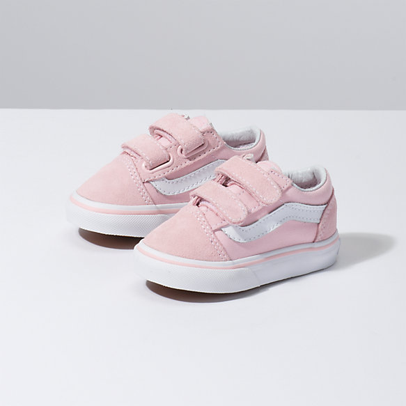 00a395c9d2 Toddler Suede Canvas Old Skool V