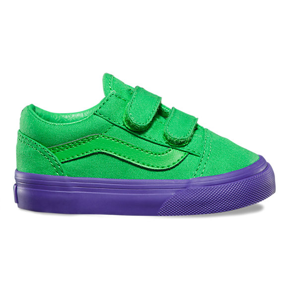 Toddlers Vans Cosplay Old Skool V