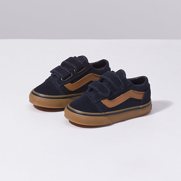 Toddler Suede Old Skool V