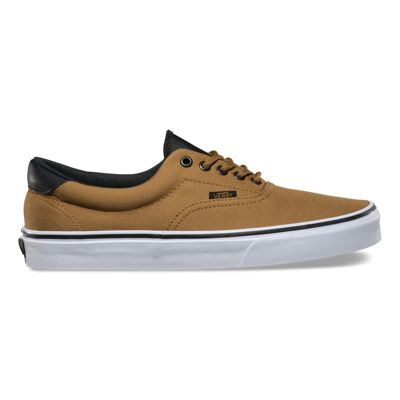 Vans Era 59 Canvas/Military shoes onlin hot sale