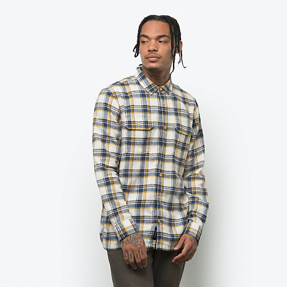 Bloomfield Buttondown Shirt