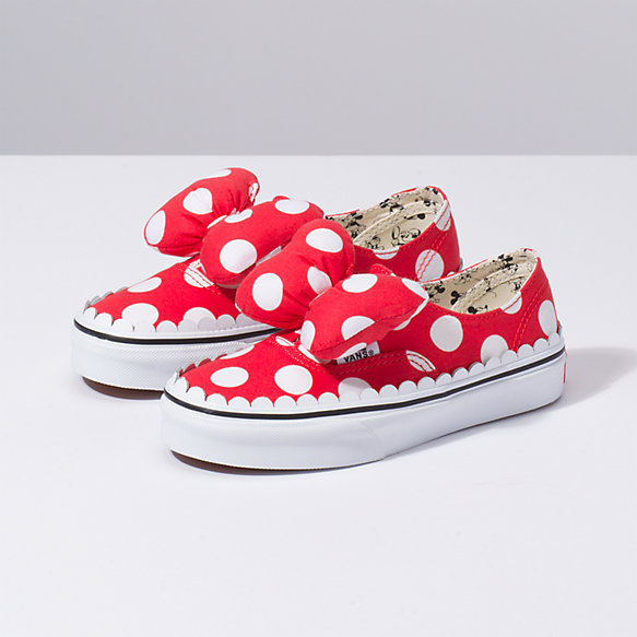 b021145ee848 Disney x Vans Kids Authentic Gore