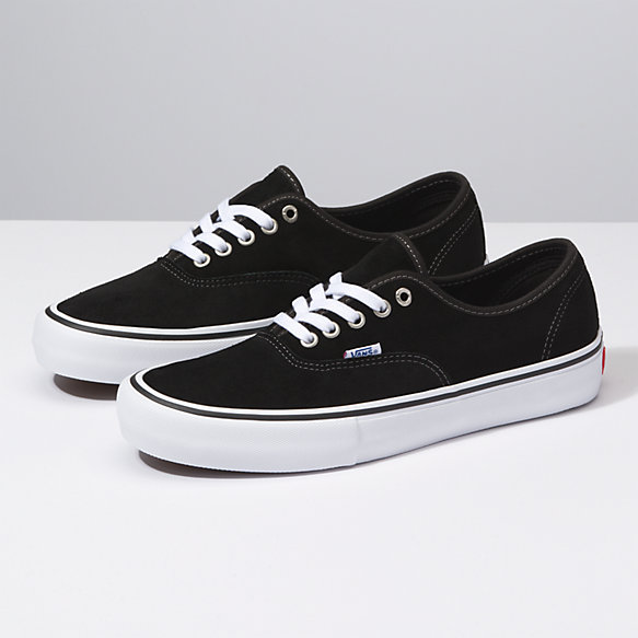 Suede Authentic Pro