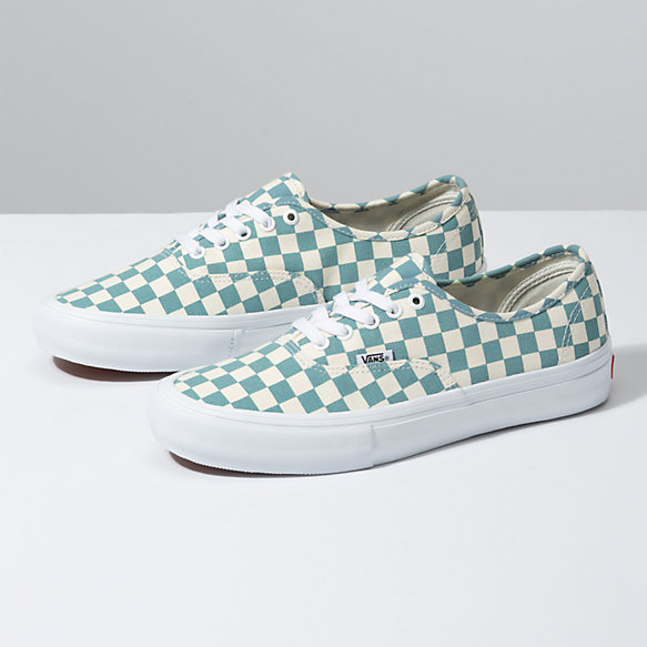 Checkerboard Authentic Pro