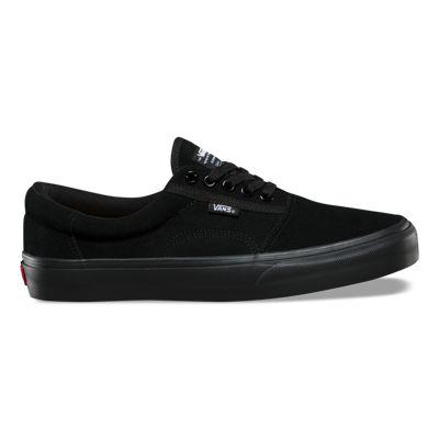 Vans Rowley Solos (black/black/black)