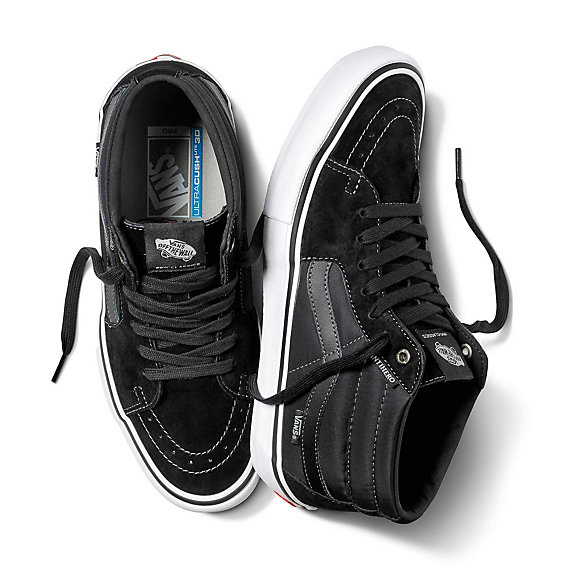 chaussures vans anti hero