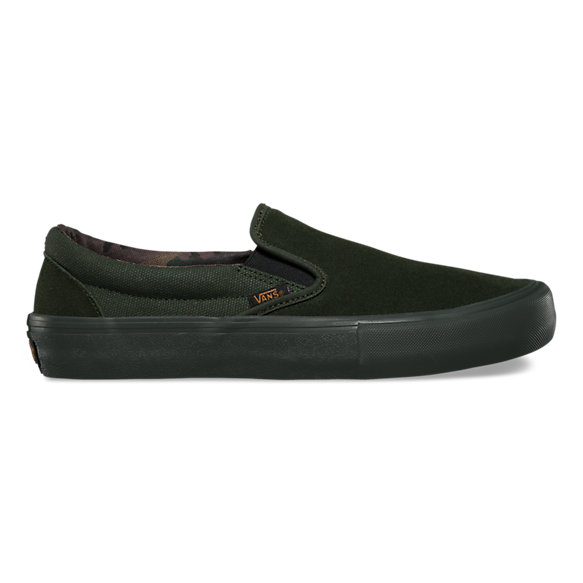 ac8fa815ec Slip-On Pro. Share Your Style